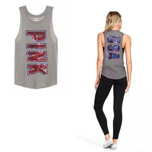 """PINK VS 